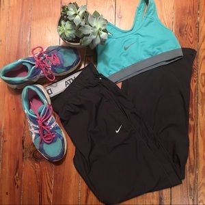 NIKE Athletic Dept Windrunners - Size Small
